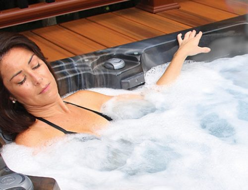 Deck and Patio Now Sells PDC Spas