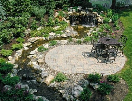 5 Tips for Creating Your Outdoor 'Quiet Place'