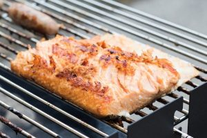 Outdoor Grilling Season Continues Throughout Fall