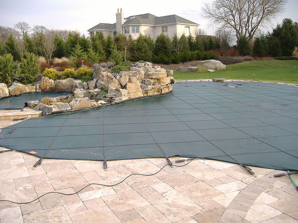 Closing your pool is a great time to discuss upgrades