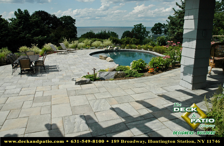 Patios U2013 Natural Stone And Brick Pavers
