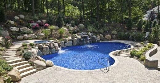 Backyard Hardscapes (Long island/NY):